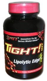 SAN Nutrition Tight! Int. - сжигатель жира использующий запасы ж