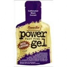 Энергетический гель Power gel (кофеин)
