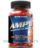 Жиросжигатель Dymatize AMP'd 120 капсул