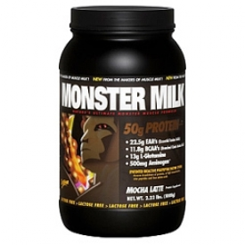 CytoSport Monster milk 1kg
