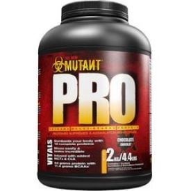 PVL Mutant PRO 2 kg