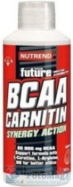 Nutrend Bcaa Carnitin 1000 ml