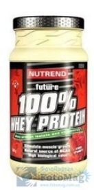 Nutrend Bcaa Carnitin 500 ml