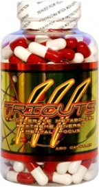 SciFit TriCuts II 180 softgels