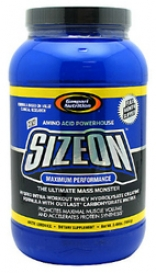 Gaspari Nutrition IntraPro SizeOn Max Performance - гибридная фо