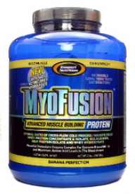 Gaspari Nutrition MyoFusion Hydro - сывороточный протеин премиум