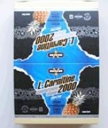 L-Carnitine Comfortable Shape 2000 (Maxler) 20 ампул