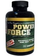 Power Force (Biotech) 60 капсул