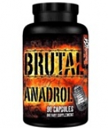 rutal Anadrol (Biotech) 90 капс