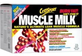 CytoSport Muscle Milk Pak - 20 пакетов