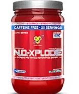 NO-Xplode Caffeine Free (BSN) 410 г