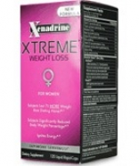 Xenadrine Xtreme For Women (Cytogenix) 120 капс
