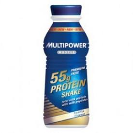 Протеин шейк 55 со вкусом ванили