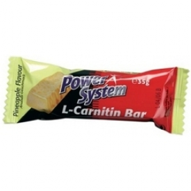 Power System L-Carnitin Bar 35гр