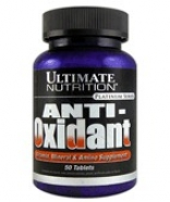 Anti-Oxidant (Ultimate) 50 таб.