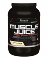 Muscle Juice Revolution 2600 (Ultimate) 2,12 кг