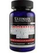 Arginine Pyrogultamate/ Lysine (Ultimate Nutrition) 100 кап.