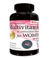 Multivitamin For Men (BioTech) 60 таб.