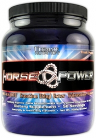 Ultimate Nutrition horse power 1000 г