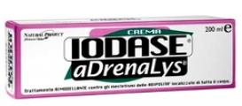 Крем для тела «Iodase Deep Impact F – Fosfatidilcolina» - крем п