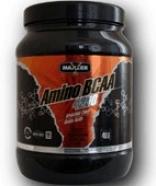 Amino BCAA 4200 (Maxler) 400 таб