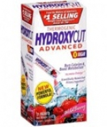 Hydroxycut Advanced (Muscletech) 21 пак.