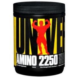 Universal Amino 2250 - аминокислотный комплекс для роста силы и