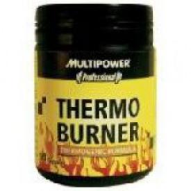 Thermo Burner на основе натуральных экстрактов с нейтральным вку