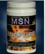 Anapure (MSN) 300 г