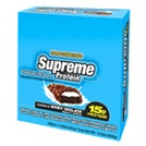 Батончик Supreme Bars Cookies 'n Cream Bar 45 гр