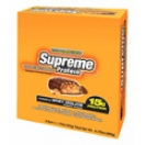 Батончик Supreme Bars Caramel Nut Chocolate Bar 50 гр