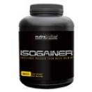 Гейнер NutraBolics Isogainer 4,53 кг
