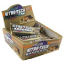 Батончик Muscletech Nitro Tech Bar 1 х 80 gr