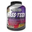 Гейнер Muscletech Mass-Tech 2,27 кг