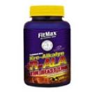Креатин FitMax Kre-Alkalyn + R-ALA 120caps