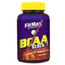 Аминокислоты FitMax Amino BCAA Stack I + R-ALA 120tab
