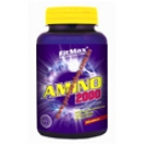 Аминокислоты FitMax Amino 2000 300 таблеток