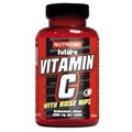Витаминный комплекс Nutrend Vitamin C whith rosehips