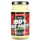 Протеин Nutrend 100% Whey Protein 2250 г