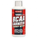 Аминокислоты Nutrend Bcaa Carnitin 500 ml