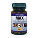 Витаминно-минеральный комплекс Country Life Max For Men