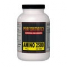 Аминокислоты Performance Liquid Amino