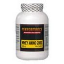 Аминокислоты Performance Whey Amino 2000