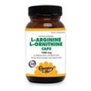 Аминокислоты Country Life L-arginine