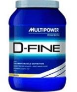 D-Fine (Multipower) 700 г (уценка)