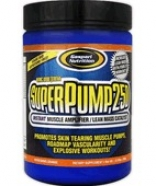 SuperPump 250 (Gaspari) 800 г