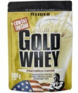 Gold Whey (Weider) 500 г