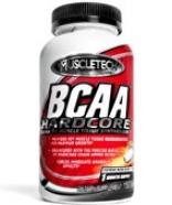 CAA Hardcore (Muscletech) 150 капс