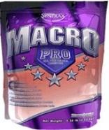 Macro Pro (Syntrax) 2540 г