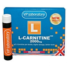 VP Lab L-Carnitine 2000 mg 7шт
